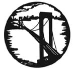 Suspension Bridge Steel Gobo