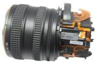 HVRZ5U Lens