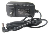 ikan Corporation AC-12V-2A-US Power Supply For VL7