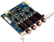Expansion Board, 4 Analog Inputs w/ 24-bit A/D