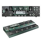 Kemper Profiler Rack + Remote Rackmount Guitar Preamplifier with Remote Foot Controller