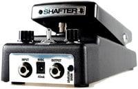 Potentiometer-Free Wah Pedal