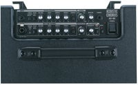 2-Channel 90W Stereo Acoustic Guitar Amplifier