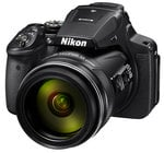 Nikon 26499 COOLPIX P900 in Black 26499