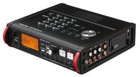 Portable 8-Channel Digital Field Recorder