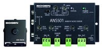 Ambient Noise Sensor System