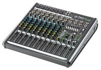Mackie ProFX12v2 12-Channel Mixer with Onboard Effects Engine and USB I/O
