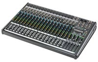 Mackie ProFX22v2 22-Channel Mixer with Onboard Effects Engine and USB I/O