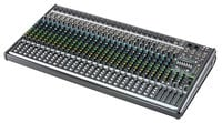 30-Channel Mixer with Onboard Effects Engine and USB I/O