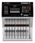 "Digital Mixing Console with 17 Motorized Faders and 16 XLR-1/4"" Combo Inputs"