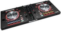 Numark Mixtrack Pro 3 2 Channel DJ Controller with Audio I/O