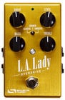 L.A. Lady Overdrive One Series Effects Pedal