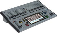 DMX 512-Output Lighting Console