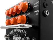 Guitar Preamp/EQ Pedal