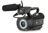 4KCAM Handheld Super 35 Camcorder - Body Only