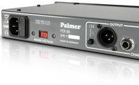 Stereo Speaker Simulator