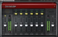 Waves CLA Vocals Chris Lord-Alge Multi-Effect Vocals Software Plugin CLVCLSG