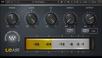 Subharmonic Generator Plugin