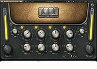 Plugin Bundle - EQ, Delay, Reverb, Tone Shaper, Triple D, Distortion