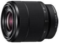 Full Frame Mirrorless DSLR Camera with SEL2870 Lens