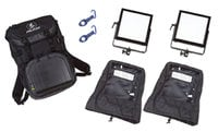 2-Head LitePad Vector CCT Backpack Kit