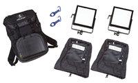 2-Head LitePad Vector CCT Backpack Kit