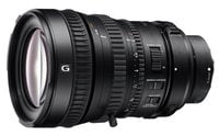 FE PZ 28-135mm F4 G OSS E-mount Power Zoom Lens