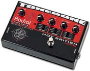 Tube Distortion Pedal