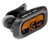 Samson SACT16 Clip-On Tuner with LCD Display and Swivel Mount