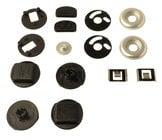 Beyerdynamic 909.718  Slider Repair Kit for DT 1350