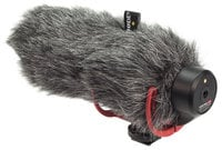 Rode DEADCAT-GO DeadCat GO Wind Muff for 18VideoMic GO