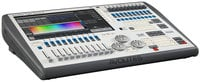 Avolites 30-01-3020-PT Touring Tiger Touch II Package DMX Lighting Console Kit with Flight Case