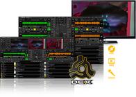 PCDJ DEX 3 Crossplatform DJ/VJ Software