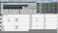 Songwriting, Accompaniment, and Recording Software Package, External Hard Drive Version