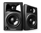 M-Audio AV32 Pair of Compact Desktop Monitors