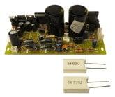 Behringer Q05-26500-05736  Amp PCB for PMP518M