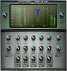 McDSP NF575 HD v6 Multi-Band Noise Filter Plug-in, AAX Native, AU, VST Version NF575-HD