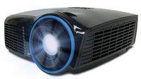4500 Lumens WXGA 3D DLP Projector