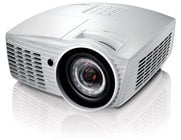 3500 Lumens 1080p DLP Short Throw Projector