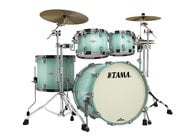4 Piece Starclassic Bubinga Shell Pack in Light Jade Burst Finish