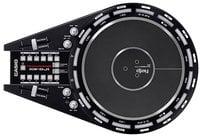 Trackformer DJ Controller