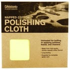 Untreated Polishing Cloth