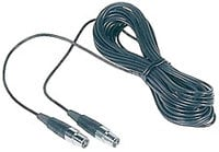 Microphone Cable for SM90 & SM91A (25 ft.)