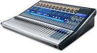 24x4x2 Digital Mixer, QMix Compatible