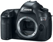 Canon EOS-5DS-R-KIT EOS 5DS R Kit 50.6MP DSLR Camera Body Kit Without Lens