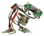 Line 6 50-04-0085  UI PCB for JTV-89