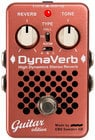 Stereo Reverb Guitar Effects Pedal