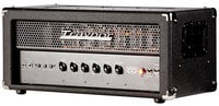 Traynor YBA300 300W Tube Bass Amplifier Head