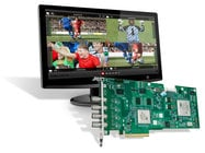 Matrox VS4PRO VS4Recorder Pro Audio-Video Recording Software for VS4 Quad Capture Card