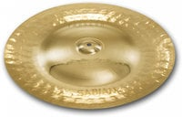 "19"" Chinese Cymbal in Natural Finish"